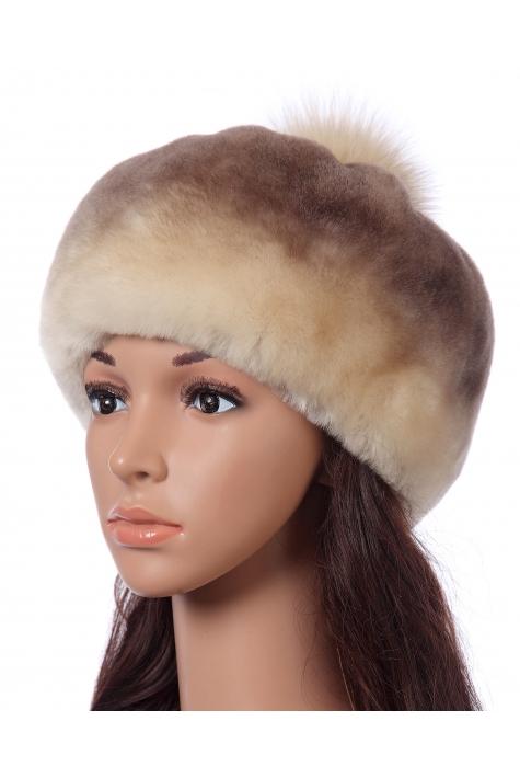 Производители женских меховых шапок